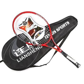 Right! tennis racket in pu commit error