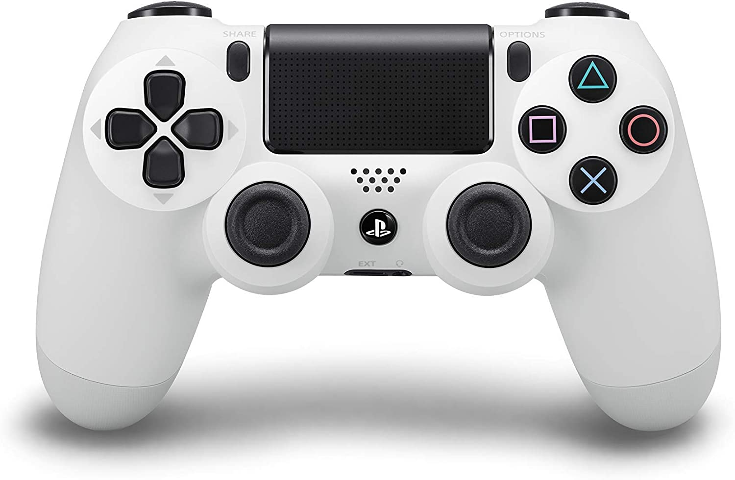 Amazon.com: DualShock 4 Wireless Controller for PlayStation ...