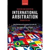 Redfern and Hunter on International Arbitration
