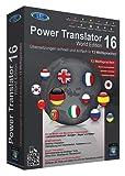 Power Translator 16 World Edition. Für Microsoft Windows® 8, 7, Vista(TM) und XP in den Varianten (32-/64-bit) [import allemand]