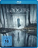 The Lodgers - Zum Leben verdammt [Blu-ray]