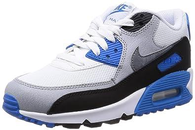 1cb0f15f082 Nike Junge, Sportschuhe, air max 90 mesh (gs): Amazon.de: Schuhe ...