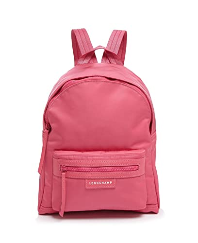 Amazon.com  Longchamp Le Pliage Neo Small Backpack in Pink  Shoes 85ef84cd00c82