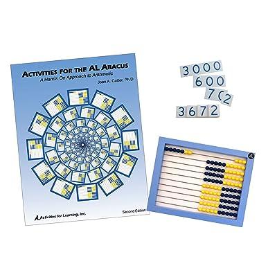 RightStart Mathematics Arithmetic Kit: Industrial & Scientific