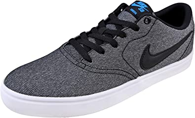 cheapest price separation shoes new list Nike Skateboardschuh Check Solarsoft Canvas, Chaussures de ...