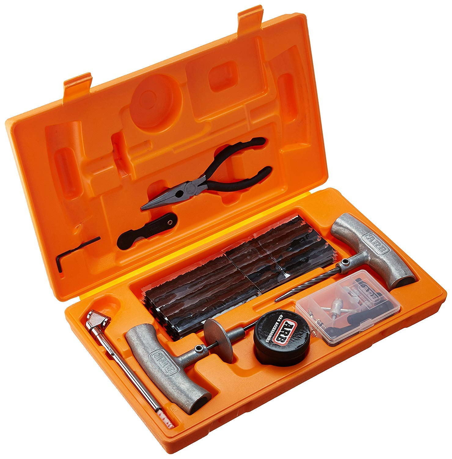 Tire Repair Kit >> Arb 10000010 Orange Speedy Seal Tire Repair Kit