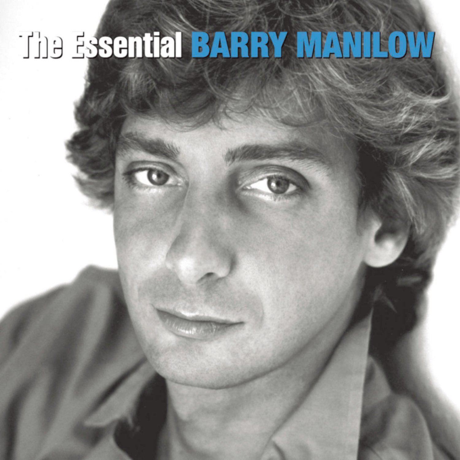 CD : Barry Manilow - The Essential Barry Manilow (Remastered, 2 Disc)