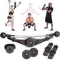 OYO Personal Gym - Totale lichaamstraining voor armen, borst, rug, kern, buikspieren en benen