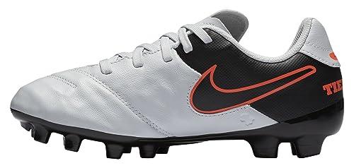 6e5fa8eb8 Nike Youth Tiempo Legend Vi Firm Ground Soccer Cleat