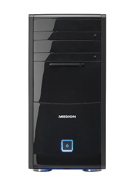 Medion P5205 - Ordenador de sobremesa (Intel Core i5, 3,1 ...