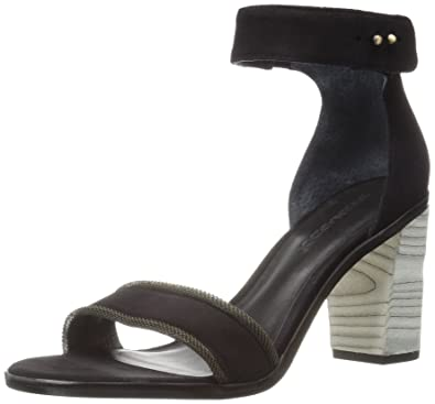 c80cea0fdaf Bernardo Women s Hayden Dress Sandal Black 5.5 ...