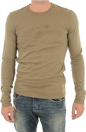 KAPORAL Tee-shirts manches longues - DOCK