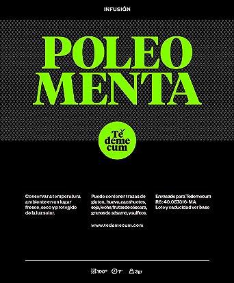 POLEO MENTA Gourmet 100gr.
