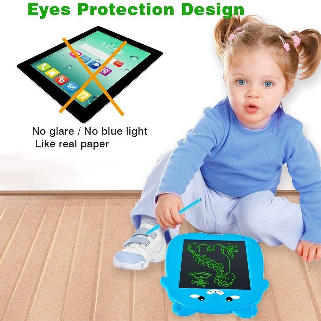OYTRO Portable Multifunctional Practical Children Drawing Board Writing Board Graphics Tablets
