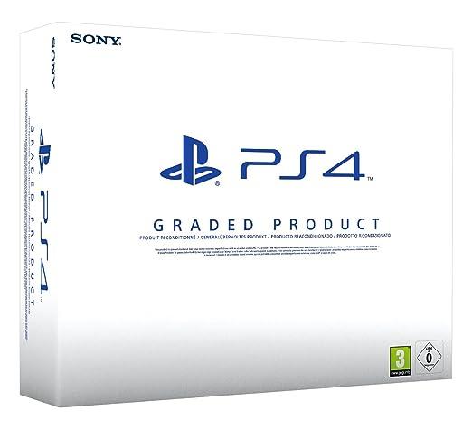 27 opinioni per PS4 500 GB A Chassis (Ricondizionato Certificato)
