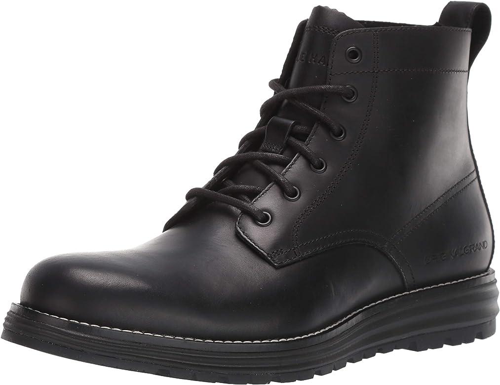 Original Grand Boot Water Proof Fashion