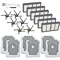 Lemige 18 Pack Replacement Parts for iRobot Roomba s9 (9150) s9+ s9 Plus (9550) s Series Wi-Fi Connected Robot Vacuum…