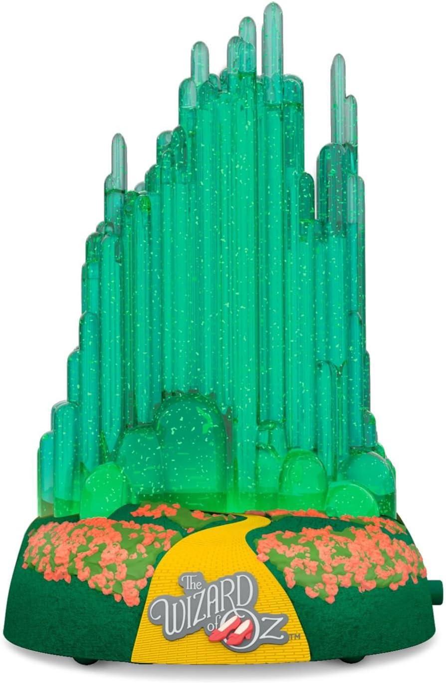 The Wizard of Oz Emerald City Hallmark Keepsake 2016 Ornament