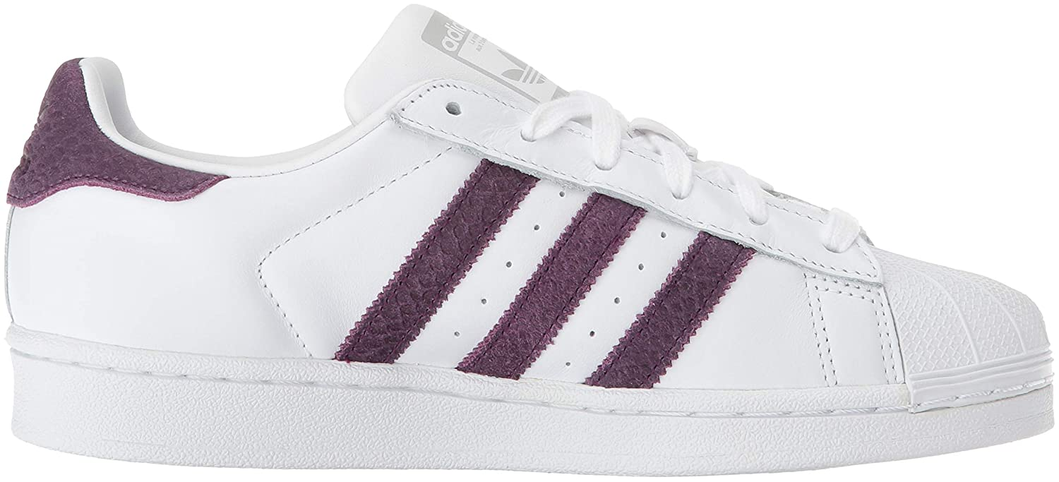 Adidas-Superstar-Women-039-s-Fashion-Casual-Sneakers-Athletic-Shoes-Originals thumbnail 37