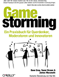 Gamestorming (German Edition)