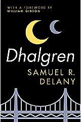 Dhalgren Kindle Edition