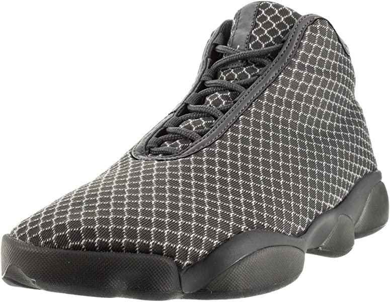 4e83e9d404120a Nike Jordan Men s Jordan Horizon Wolf Grey White Dark Grey Basketball Shoe  11.5 Men