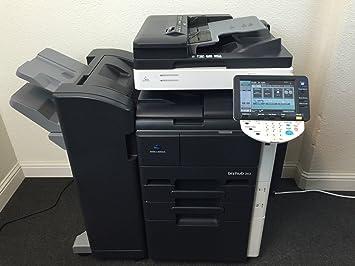 Amazon.com: Konica Minolta Bizhub 363 Copiadora Impresora ...