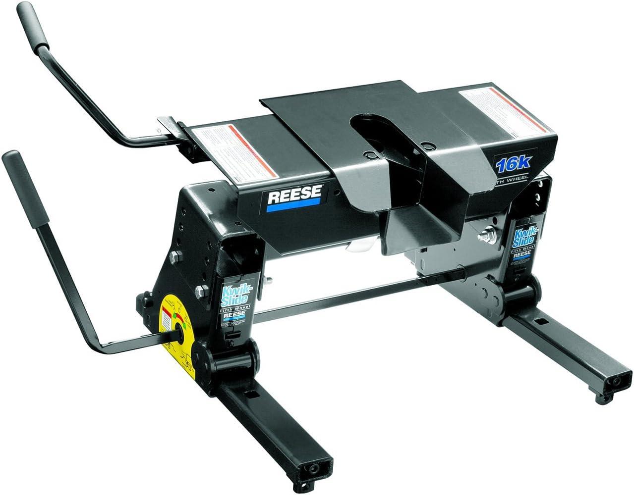Reese Towpower 30051 16K Fifth Wheel w//Kwik-Slide