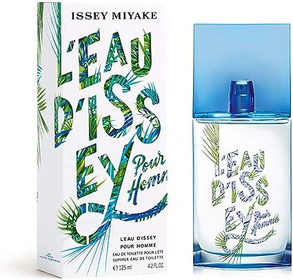 issey miyake perfume summer edition