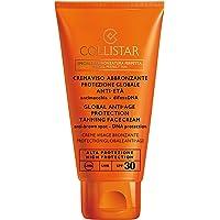 Collistar PERFECT TANNING anti-age face cream SPF30 50 ml