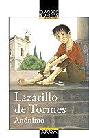 Lazarillo De Tormes (Clásicos - Clásicos A