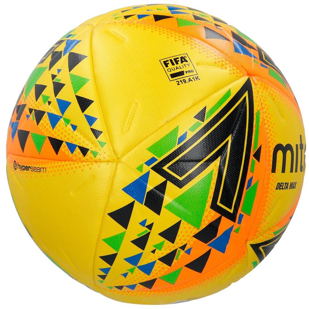 Mitre Delta Max Professional Football