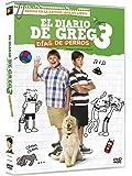 Diario De Greg 3: Días De Perros [DVD]