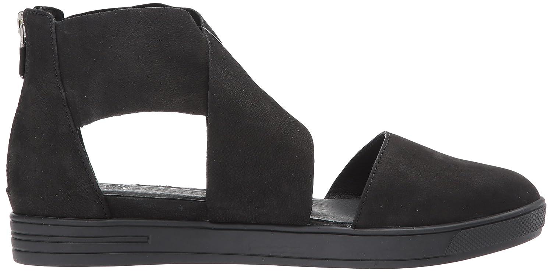 Eileen Fisher B01MZ4JUAX Women's Carver Sneaker B01MZ4JUAX Fisher 6 B(M) US|Black/Black 2bd511