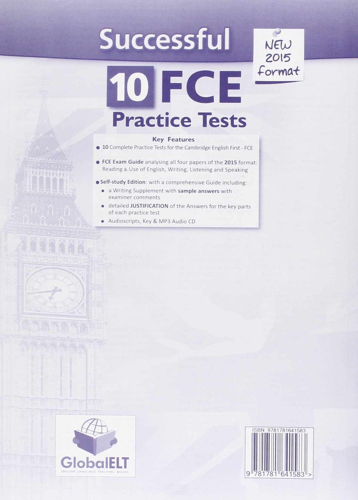 Fce Past Papers Pdf