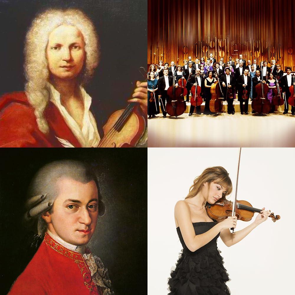 Música Clásica con Cuerdas
