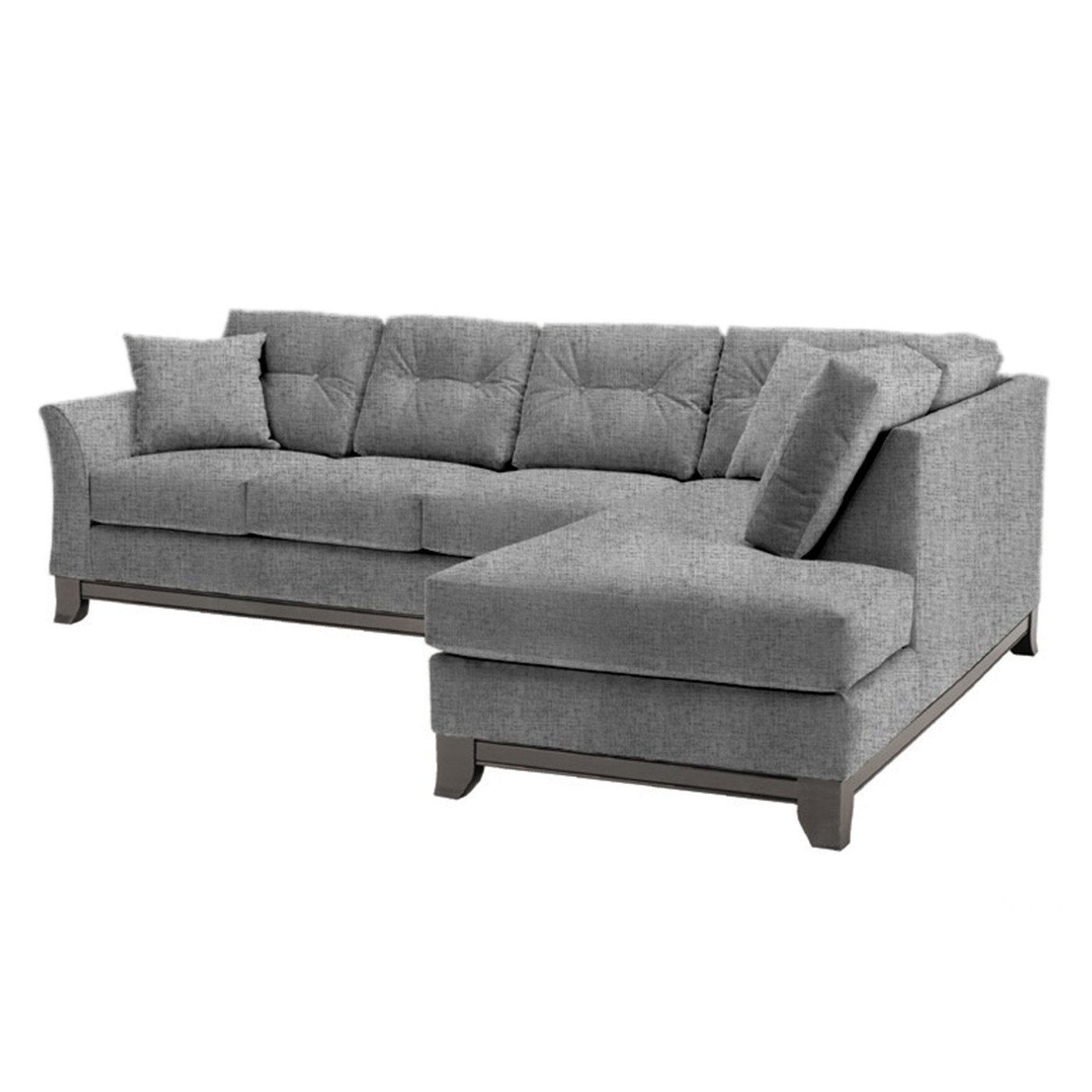 Amazon Com Marco 2 Piece Sectional Sofa Stone Laf Chaise On