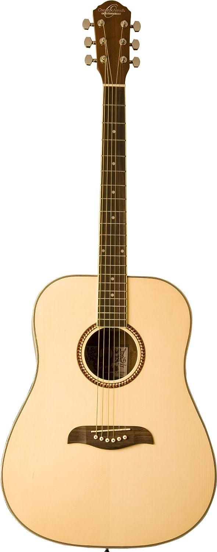 Oscar Schmidt オスカーシュミット OD3N アコースティックギターNatural アコースティックギター アコギ ギター (並行輸入) B005AT3CPG