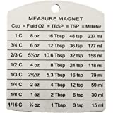 Rsvp Stainless Steel Measuring Cup