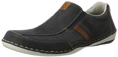 Rieker Herren B9277 Slipper  Amazon.de  Schuhe   Handtaschen b030ce993a