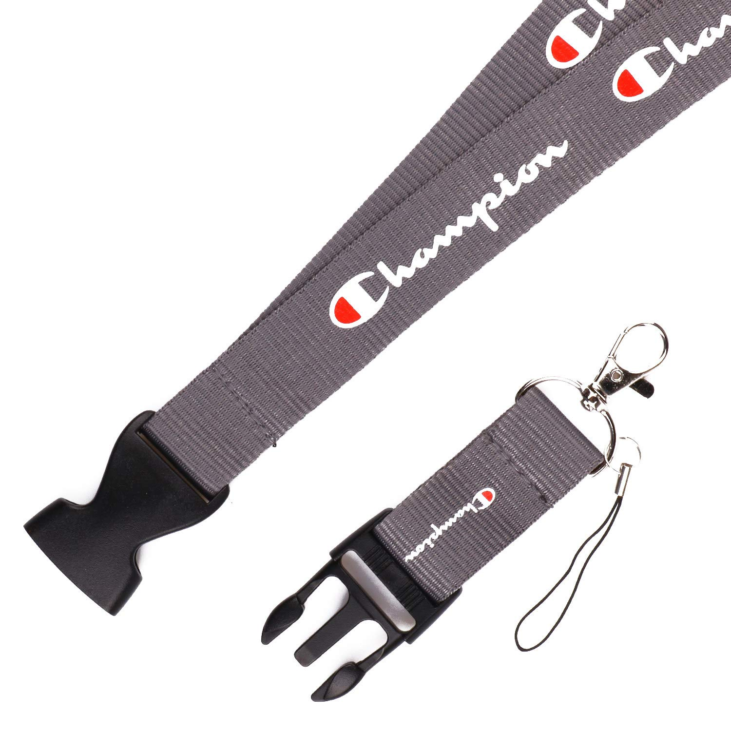 Amazon.com: Lanyard - Lote de 3 correas de cuello para ...