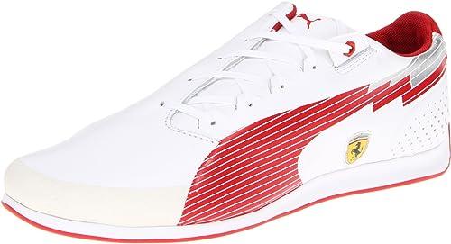 4c237a128c8 PUMA Men s Evospeed Low Ferrari NM Fashion Sneaker