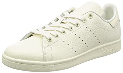 ADIDAS STAN SMITH SNEAKERS BIANCO PANNA BB0036 - 42-2-3 ...