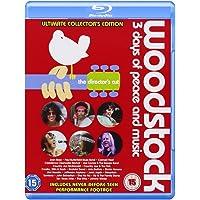 Woodstock [2009] [Region Free]