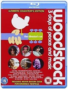 Woodstock 2009Region Free