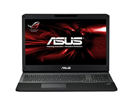 ASUS Republic of Gamers G75VW 17.3-Inch FHD 1080P Gaming Laptop / Intel Core i7