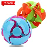 Switch Pitch Ball, Kingtree Color Changing Ball for