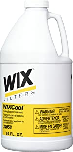 WIX Filters - 24058 Heavy Duty Radiator Liquid Cooling T, Pack