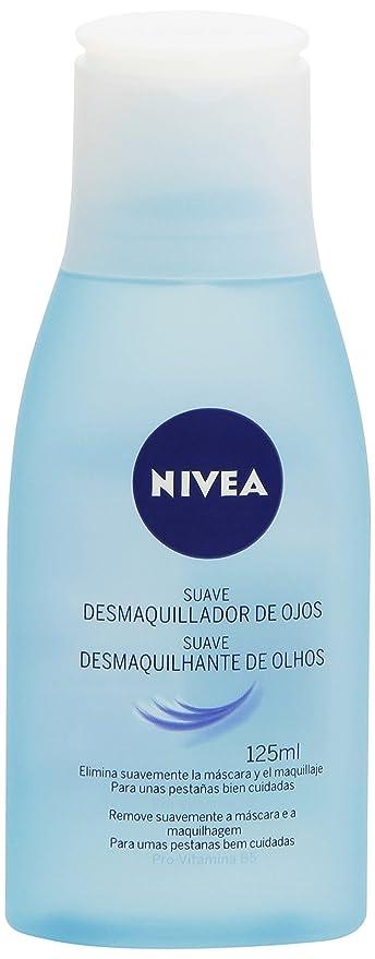 Nivea Desmaquillante de Ojos - 125 ml