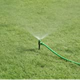 Divine Tree Garden Sprinkler Water Sprinkler Lawn irrigation system for small garden lawn Pack of 1
